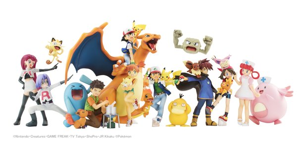 collezione_modellini_gem_pokemontimes-it