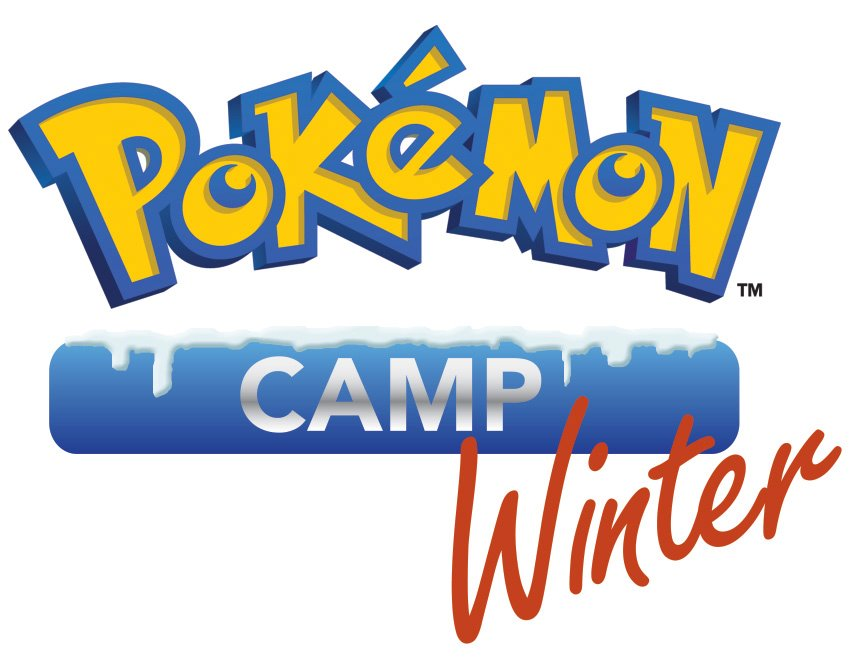 Pokémon Winter Camp