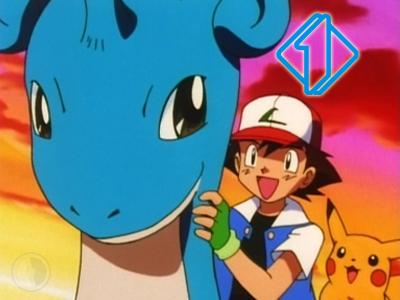 Pokémon Oltre i Cieli dell'Avventura torna su Italia 1