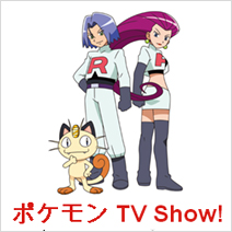 Pokémon TV Show