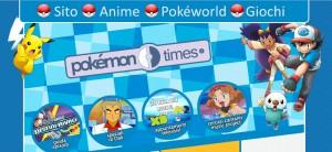Header Pokémon Times - Luglio 2012