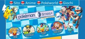 Header Pokémon Times - Dicembre 2012