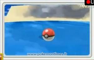 Pokémon X e Y - Pokéball