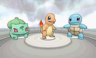 starters_di Kanto_Pokemon_X-e-Y_pokemontimes-it