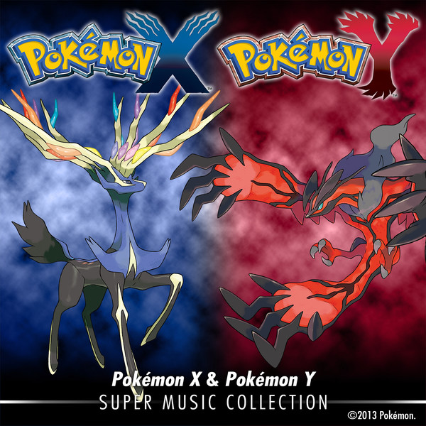 Pokemon_X-e-Y_super_music_collection_soundtrack_pokemontimes-it