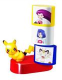 colpisci il team rocket con pikachu