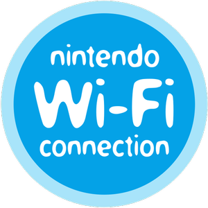 Logo Nintendo Wi-Fi Connection