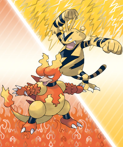 Magmar_Electabuzz_Dono_Segreto_pokemontimes-it