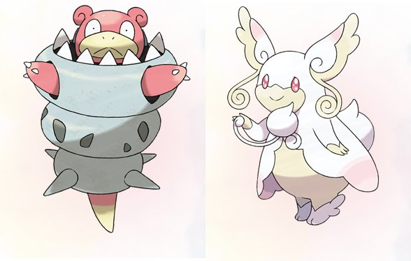 MegaSlowbro_e_MegaAudino_pokemontimes-it