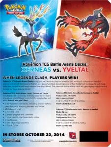 Poster_promozionale_Arena_Decks_Xerneas_vs_Yveltal