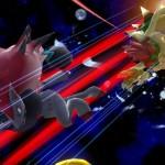 Zoroark e Bowser in Super Smash Bros. per WiiU