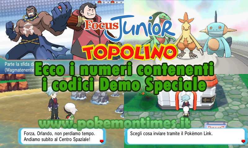topolino_focus_junior_demo_speciale_rubino_omega_zaffiro_alpha_pokemontimes-it