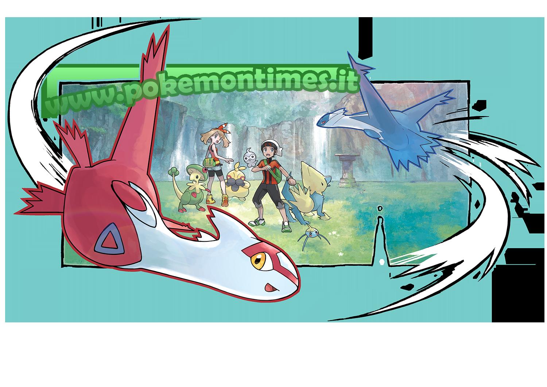 illustrazione_isola_remota_biglietto_eone_latios_latias_omega_alpha_pokemontimes-it