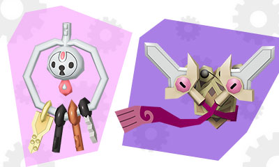 codici_klefki_doublade_rumble_world_pokemontimes-it