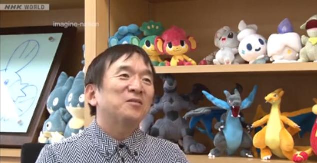 Tsunekazu_Ishihara_pokken_tournament_pokemontimes-it