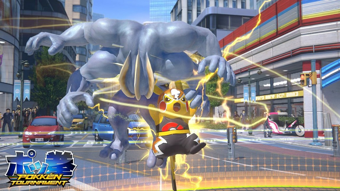 pikachu_wrestler_trailer_pokken_tournament_pokemontimes-it