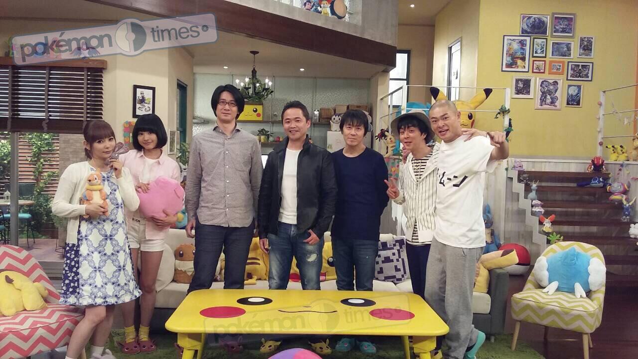 junichi_masuda_morimoto_ohmori_ospiti_pokenchi_pokemontimes-it
