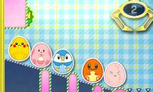 "Pannello ""Pasqua Pokémon 1"""