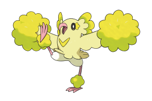 artwork_oricorio_stile_cheerdance_sole_luna_pokemontimes-it