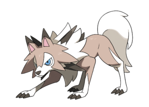 artwork_lycanroc_forma_giorno_sole_luna_pokemontimes-it