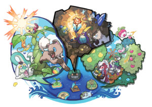 illustrazione_poke_resort_sole_luna_pokemontimes-it