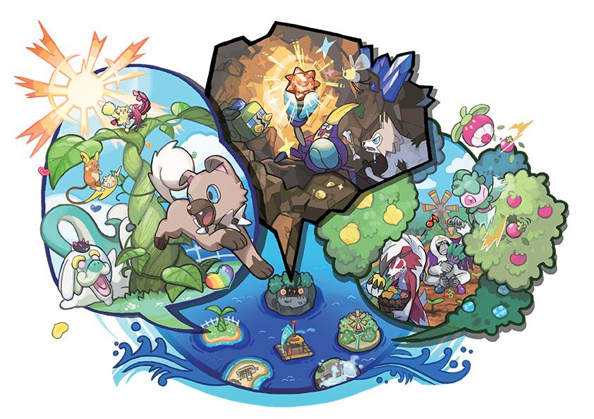 illustrazione_poke_resort_sole_luna_pokemontimes-it