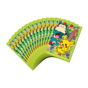sleeves_snorlax_pikachu_gcc_pokemontimes-it