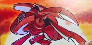 illustrazione_genesect_cromatico_shining_legends_gcc_pokemontimes-it