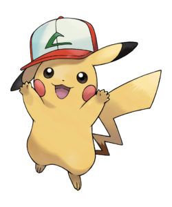 artwork_pikachu_berretto_ash_originale_pokemontimes-it
