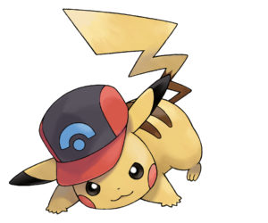 artwork_pikachu_berretto_ash_sinnoh_pokemontimes-it