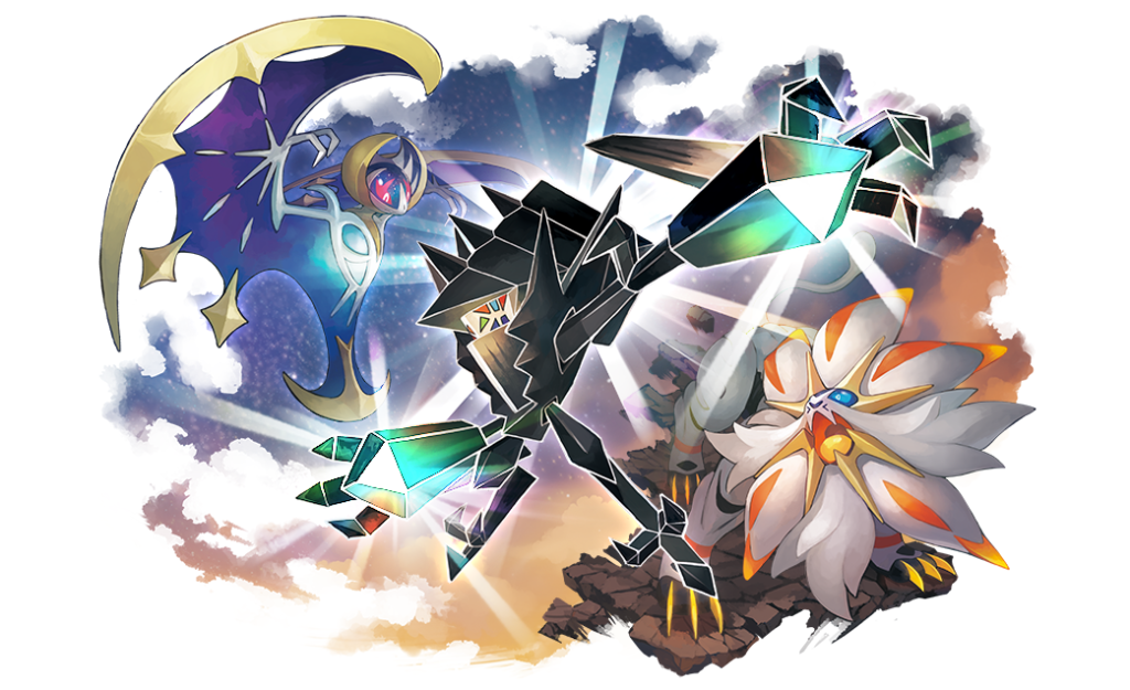 illustrazione_necrozma_solgaleo_lunala_ultrasole_ultraluna_pokemontimes-it