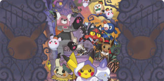 illustrazione_tappetino_gioco_carte_playmat_halloween_2017_gcc_pokemontimes-it