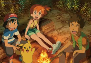 wallpaper_ash_pikachu_misty_brock_serie_sole_luna_pokemontimes-it