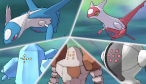 ultravarchi_latios_latias_regice_regirock_registeel_pokemontimes-it