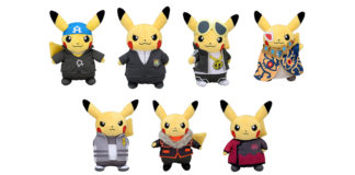 peluche_pikachu_team_rainbow_rocket_pokemontimes-it