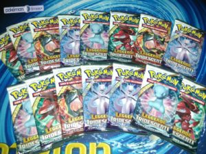 unboxing_bustine_leggende_iridescenti_gcc_pokemontimes-it