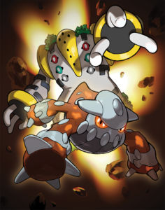 illustrazione_distribuzione_regigigas_heatran_ultra_sole_luna_pokemontimes-it