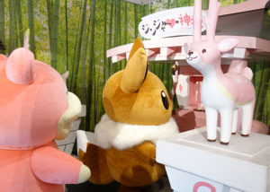 eevee_slowpoke_visita_museo_img25_pokemontimes-it