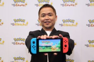 intervista_masuda_compatibilita_go_lets_go_pikachu_eevee_pokemontimes-it
