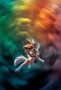 realizzazione_disegni_carte_lycanroc_img06_gcc_pokemontimes-it