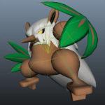 realizzazione_disegni_carte_shiftry_img03_gcc_pokemontimes-it