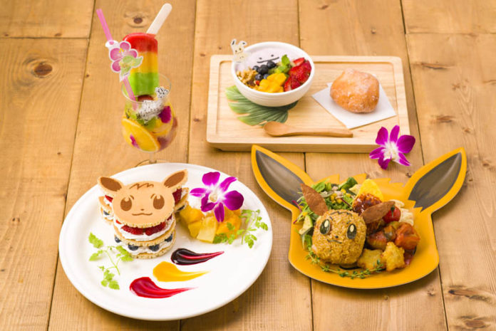 menu_edizione_limitata_estate2018_cafe_pokemontimes-it