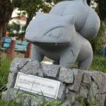statua_bulbasaur_community_day_go_pokemontimes-it