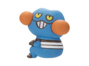 modellino_yurutto_vol1_croagunk_gadget_pokemontimes-it