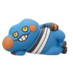modellino_yurutto_vol2_croagunk_gadget_pokemontimes-it