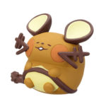 modellino_yurutto_vol2_dedenne_gadget_pokemontimes-it