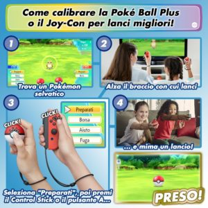 come_calibrare_poke_ball_plus_lets_go_pikachu_eevee_switch_pokemontimes-it