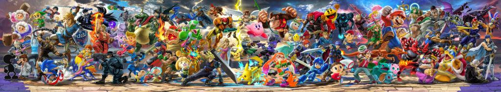 illustrazione_personaggi_completa_ssb_ultimate_switch_pokemontimes-it