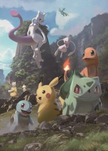 artwork_illustrazione_mewtwo_evolution_film_pokemontimes-it