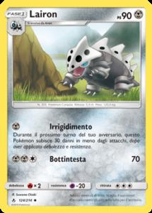 Carte-124-Espansione-SL10-GCC-PokemonTimes-it